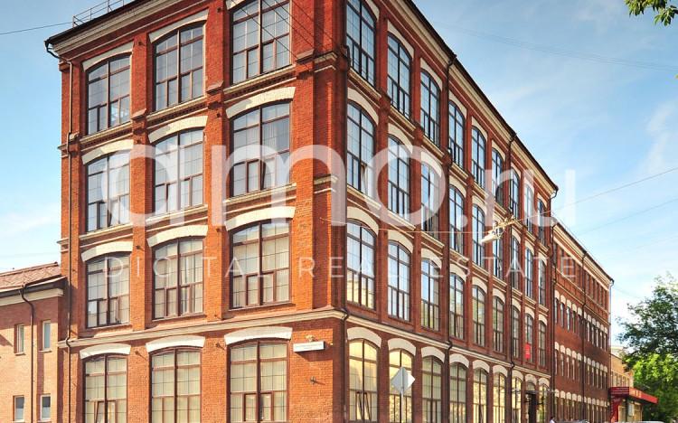 Аренда офиса в галатекс закон коммерческая недвижимость